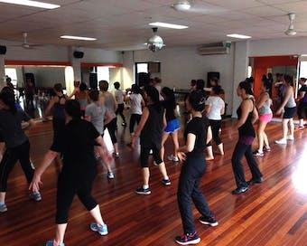 Dance Dynamics | Box Hill