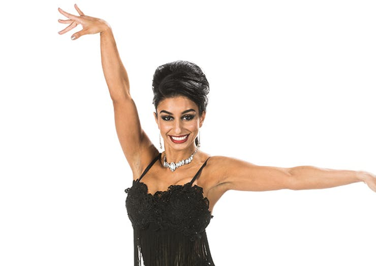 Full Dancing With The Stars Cast Revealed!