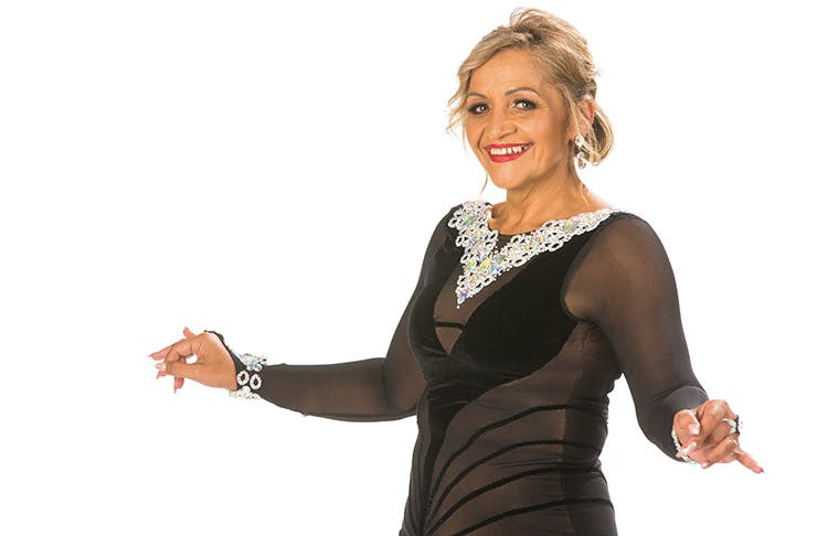 Dancing With The Stars: Who Will Go Home?