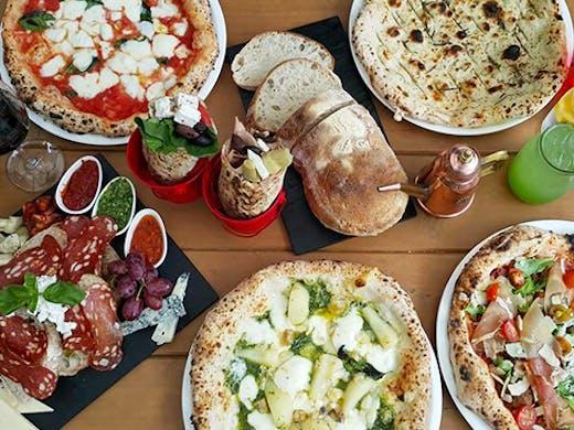 Takapuna Cheap Eats, Takapuna Restaurants, Takapuna Pizza, Auckland's Best Pizza