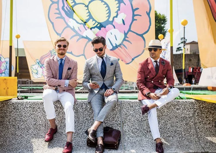 8 Melbourne Cup Parties Worth Getting Dressed Up For