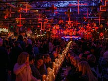 Dark Mofo Has Been Cancelled But Here Are 5 Reasons Why You Should Still Go To Tassie