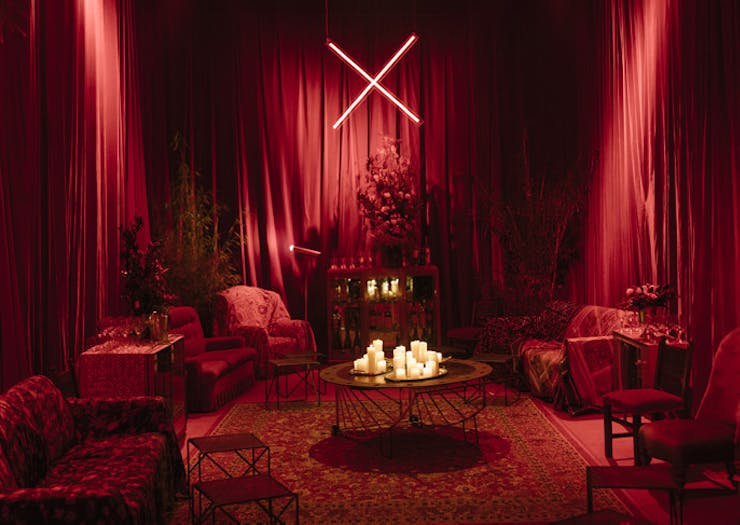Dark Mofo Dropped The First Spooky Chapter Of Its 2019 Lineup