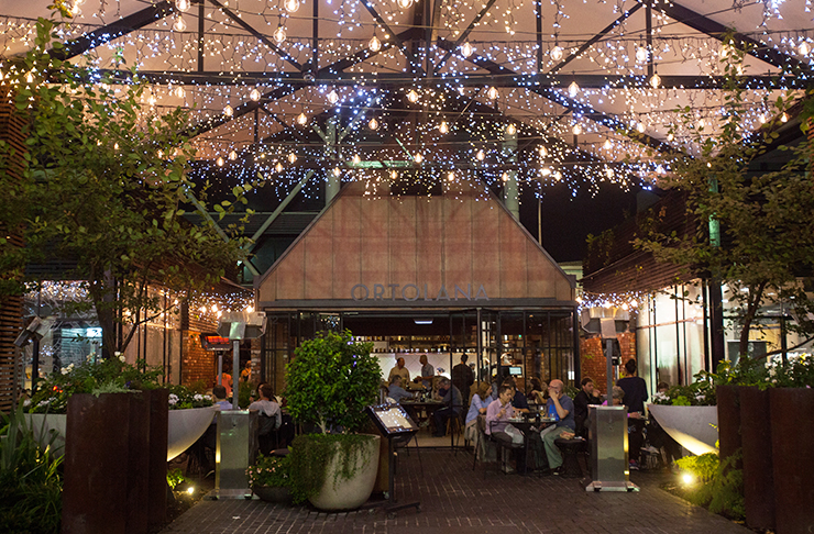 The Best Outdoor Eating Spots In Auckland Urban List Nz