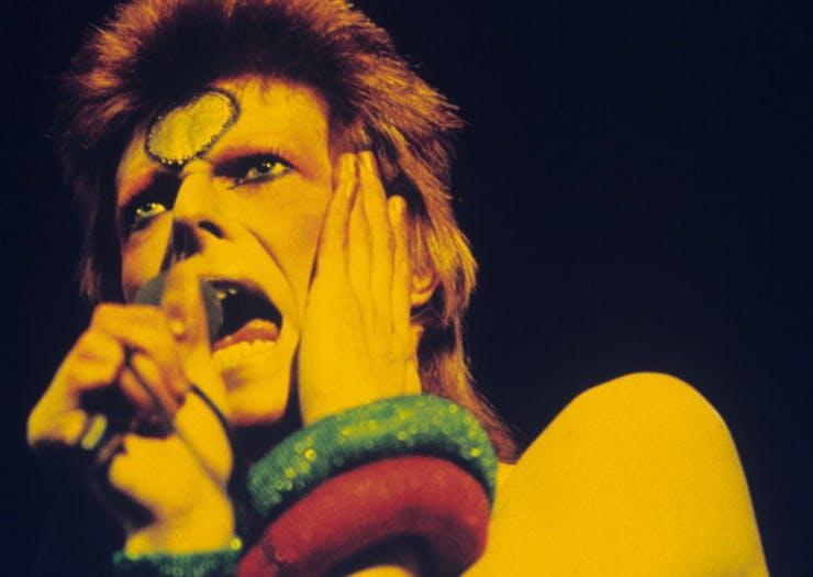 A Huge David Bowie Fancy Dress Walk Is Happening Next Month