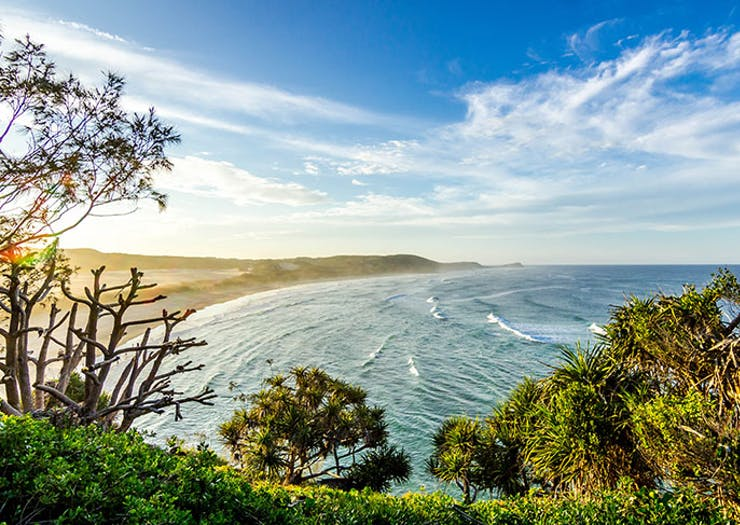 7 Weekend Trips To Take Around The Gold Coast This Easter