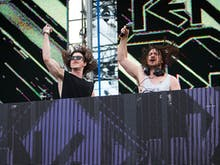 New Brisbane Music Festival Day For It Will Be Headlined By Jungle Giants And Peking Duk
