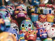 Freak Out, A Massive Day Of The Dead Street Party Is Hitting Wellington