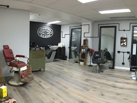 D C Eno Hair Studio