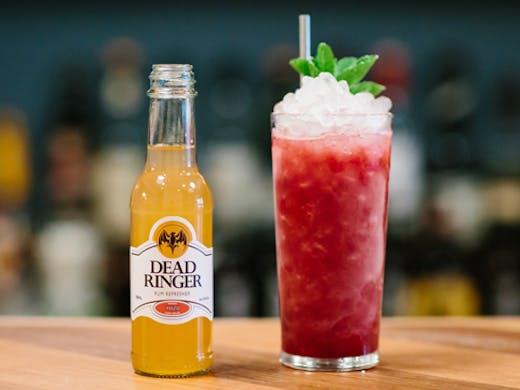 dead ringer bar in Sydney
