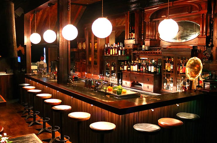 best cocktail bars auckland