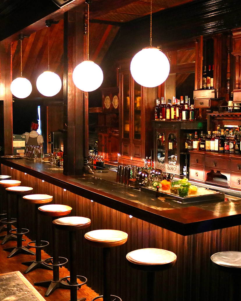 The Best Bars In Auckland