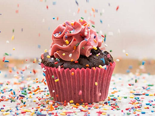delish cupcakes auckland, best cupcakes in auckland, cupcake delivery auckland