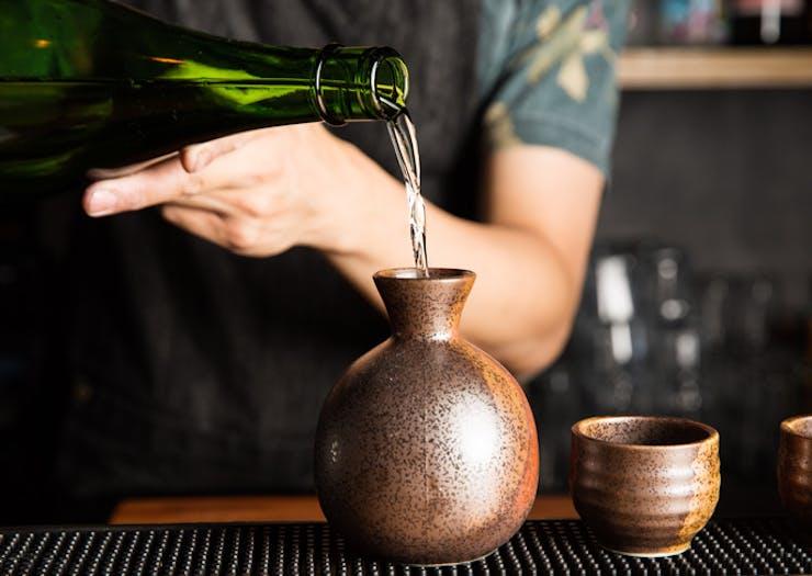 Melbourne's Best Japanese Restaurants