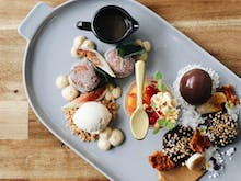 Heads Up, There's A Five-Course Dessert Degustation Happening This Week