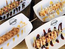 The Sunshine Coast Just Scored A Dessert Festival