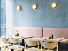 First Look | Devon Café