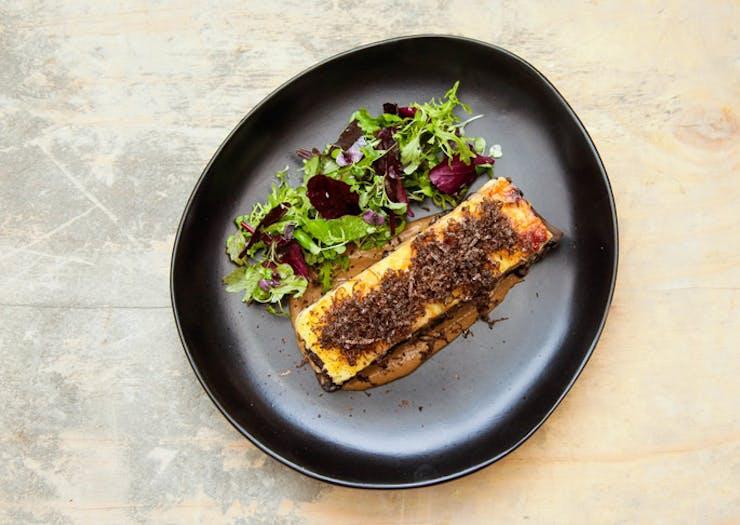 Devon Truffle Month 6 Sydney Restaurants and Cafes