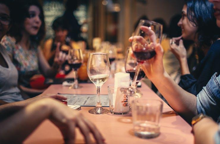 Auckland's best BYO restaurants