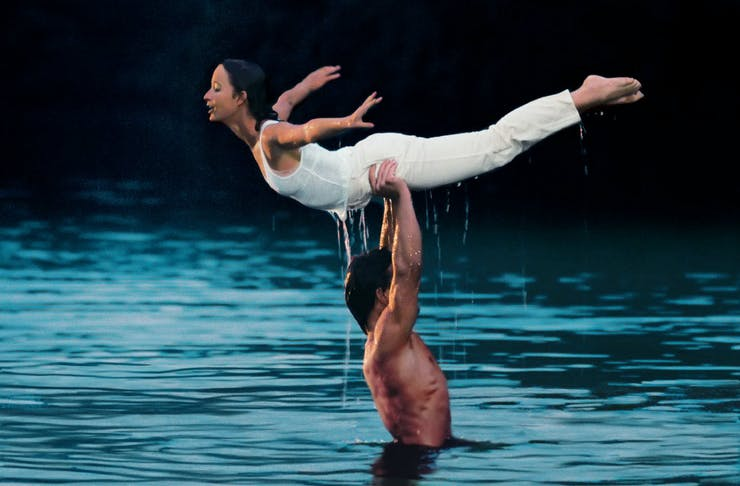 Dirty Dancing Immersive Theatre | The Urban List