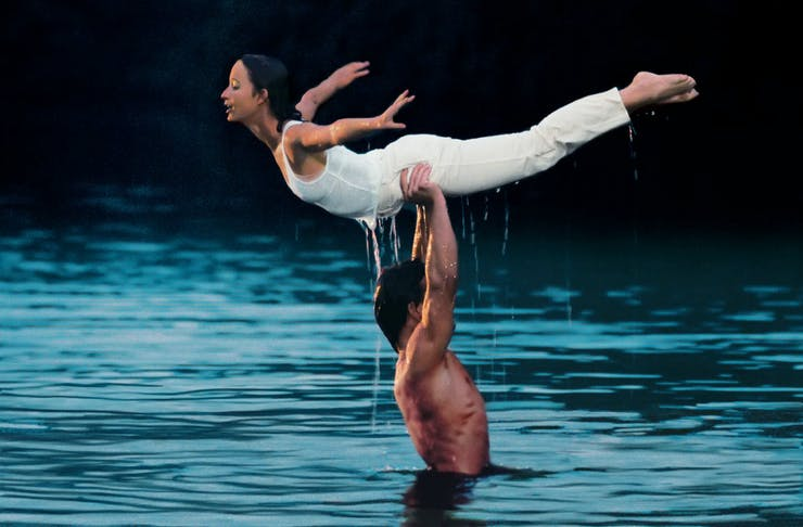 Dirty Dancing Immersive Theatre   The Urban List
