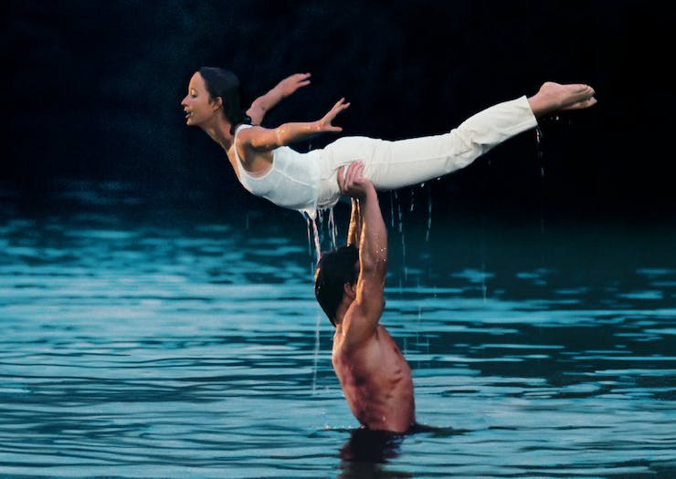 Practice Your Swayze Lifts, An Immersive Theatre Version Of Dirty Dancing Is Coming