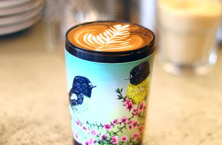 BYO Cup | Save Money At These Epic Auckland Cafes