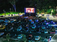Catch Classics Like Titanic And Speed At The Disney+ Drive-In Cinema, Hitting Melbourne This Month