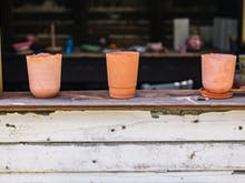 Keep Your Hands Busy With This Home-Delivered DIY Pot Making Kit