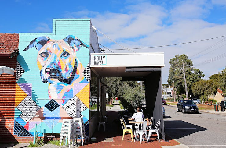 0d5097f4e44 A huge public paint-along is hitting Fremantle this November and you're  invited.