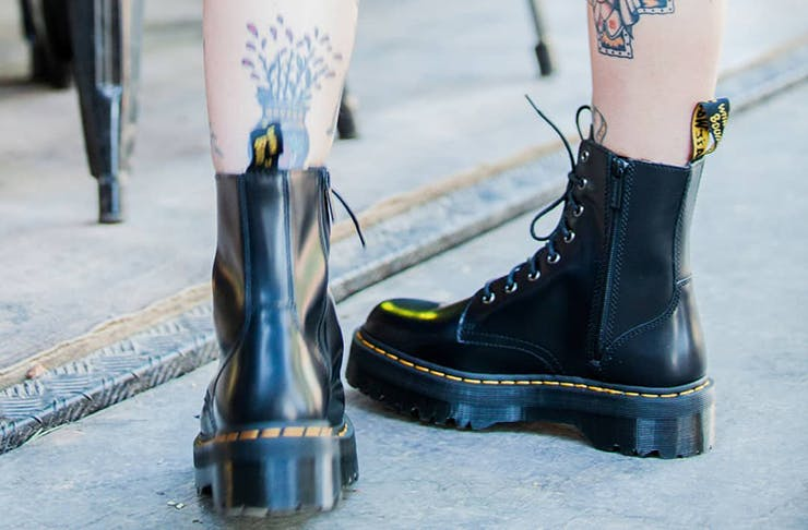 Dr Martens coming to Auckland
