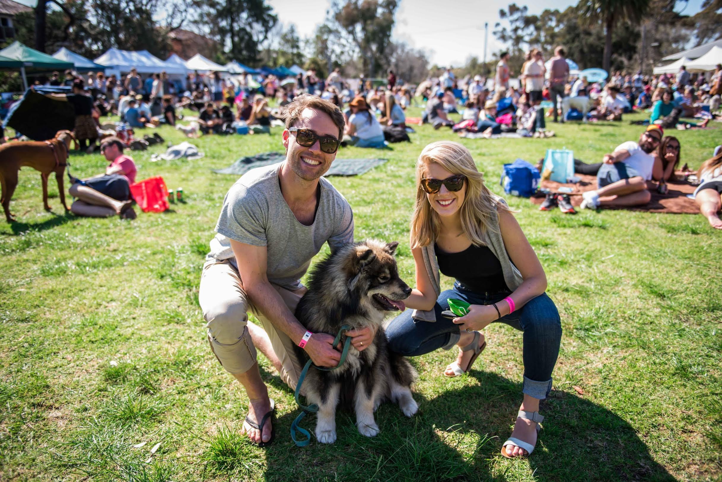 Coachella dates in Melbourne