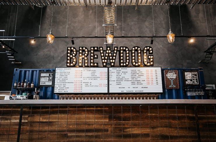 brewdog brisbane
