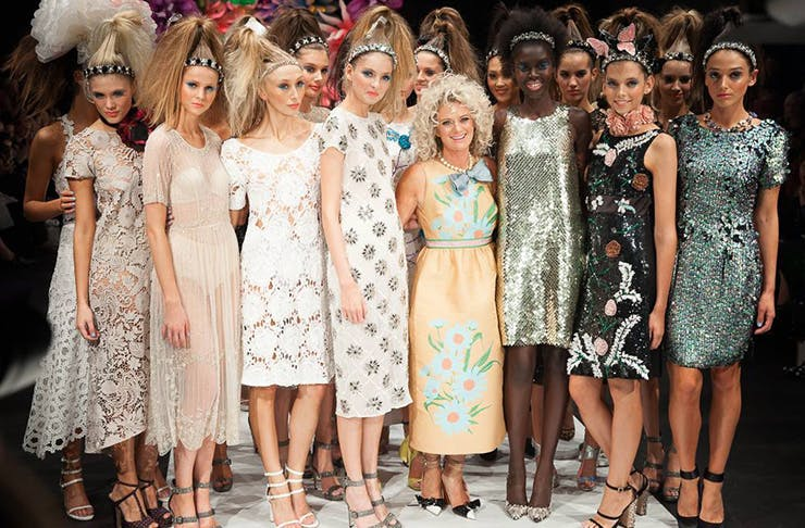 Don't Miss: New Zealand Fashion Weekend