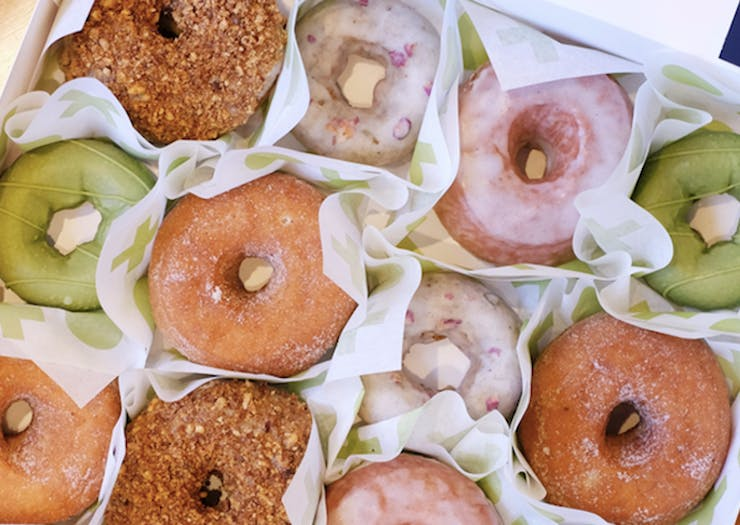 A Huge Festival Dedicated To The Doughnut Is Hitting Melbourne In July