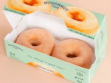 Grab A Basket, You Can Now Get Doughnut Time Doughnuts At Coles