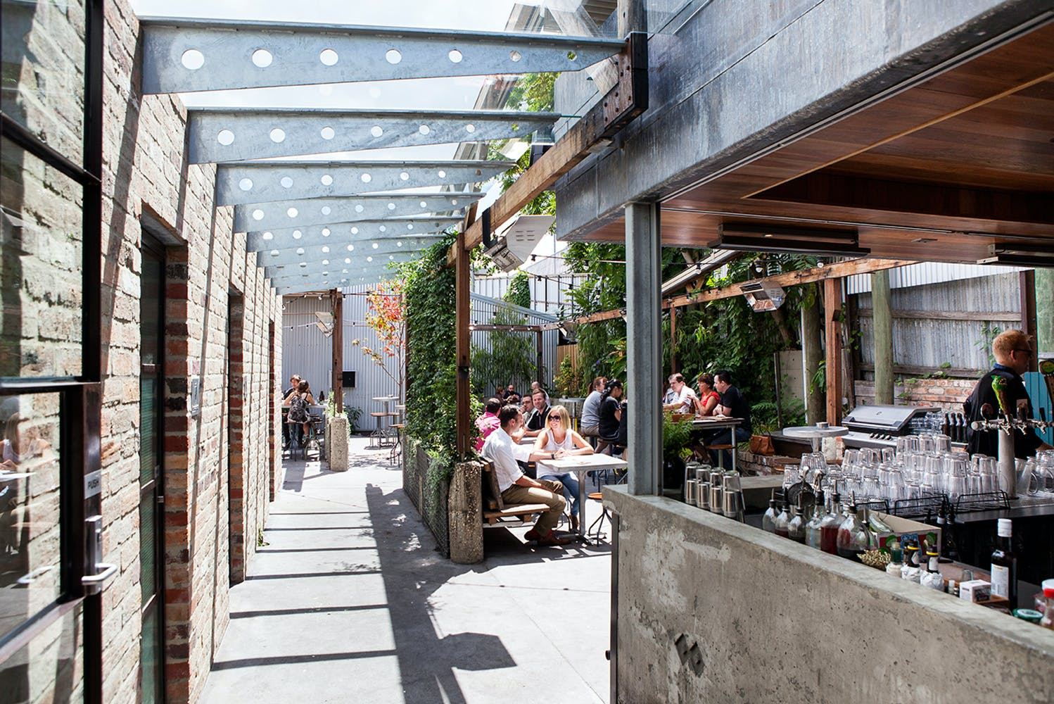 Melbourne's Best Sunday Sessions – Low-Key to Luxe