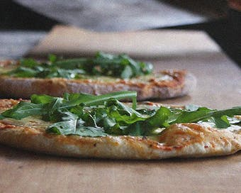 Dragonfired Pizza