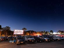 Grab The Popcorn, This Drive-In Theatre Is Now Showing Movies 7 Nights A Week