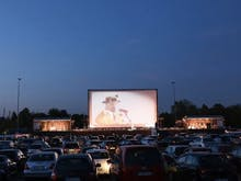 Start Your Engines, Auckland Is About To Score A Massive 10-Day Drive In Cinema Extravaganza