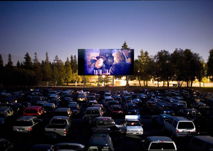 Catch The Latest Releases When Dromana Drive-In Reopens This June