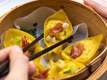 Melbourne's Weirdest Dumpling Restaurant Just Introduced A Bottomless Brunch