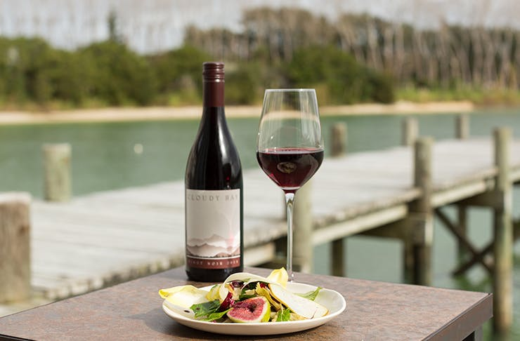 Cloudy Bay Pinot & Duck Tasting Trail 2016, Cloudy Bay Pinot & Duck Tasting Trail