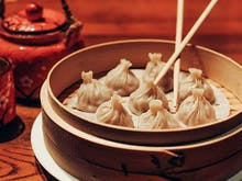 Hit Up This Massive Dumpling Festival This Weekend