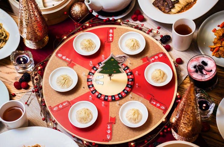 dumpling-roulette