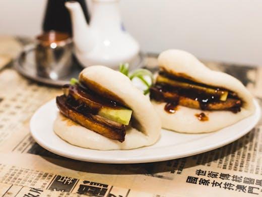 dumplings and beer sydney