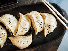 Check The Couch For Change, Here's Where You Can Get $1 Dumplings In Brisbane
