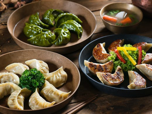 Give 'Em Dumplin' to Talk About | Where To Find Auckland's
