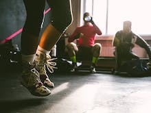11 Summer Fitness Classes That Will Help You Hit Your Health Goals