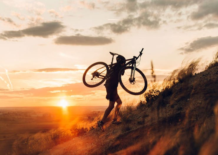 6 Bike Trails You Need To Hit In East Gippsland